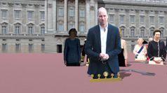 Ecco chi salira' al trono dopo Elisabetta II