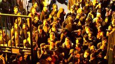 Iran nega spari su manifestanti. Non si placa la rabbia
