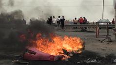 Iraq, i giovani protestano contro le riforme del Paese