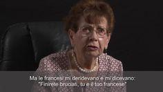 Auschwitz 75 anni dopo,  la sopravvissuta Batcheva Dagan