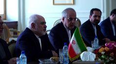 Iran pronto al ritiro dalla non proliferazione nucleare