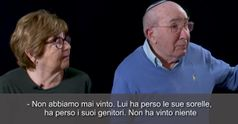Auschwitz 75 anni dopo – La testimonianza di Szmul Icek