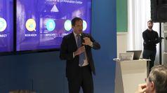 Cisco inaugura il centro di innovazione su cybersecurity