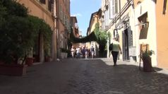 Turismo: Federalberghi, a Roma 1,4 mld sommerso