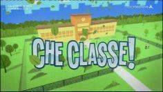 CHE CLASSE, puntata del 01/02/2020