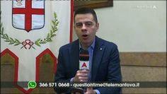QUESTION TIME IL SINDACO RISPONDE, puntata del 03/02/2020