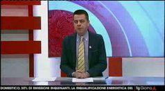 TG GIORNO SPORT, puntata del 04/02/2020
