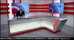 TG GIORNO SPORT, puntata del 05/02/2020