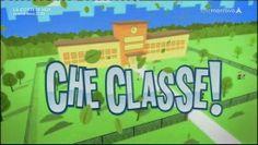 CHE CLASSE, puntata del 08/02/2020