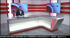 TG GIORNO SPORT, puntata del 10/02/2020