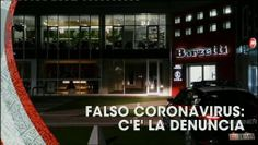 TG CRONACA, puntata del 12/02/2020