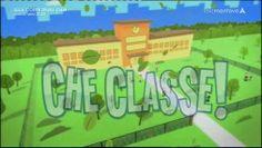CHE CLASSE, puntata del 15/02/2020