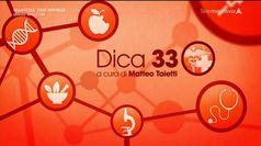 DICA 33, puntata del 20/02/2020