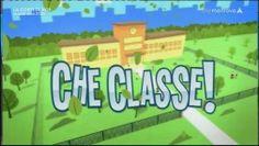 CHE CLASSE, puntata del 22/02/2020