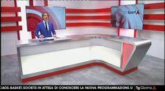 TG GIORNO SPORT, puntata del 27/02/2020