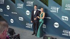 Oscar: Zellweger torna da favorita ma c'e' Johansson