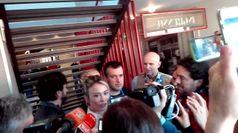 Sanremo, Leotta: