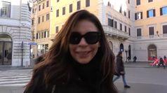 Sanremo, i commenti dalla strada: