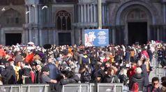 Carnevale di Venezia, sabato la sfilata delle Marie