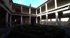 Pompei, dopo 40 anni riapre la Casa degli Amanti