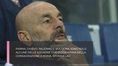 Il derby nel derby di Stefano Pioli