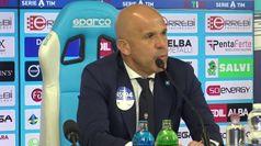 Spal-Juventus, Di Biagio:
