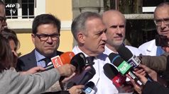 Missione compiuta al terzo tentativo, Niccolo' rientra in Italia