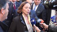 Lamorgese inaugura sede Dia a Foggia: 'ma poche denunce'