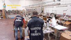 Contraffazione sul web, denunciate 92 persone