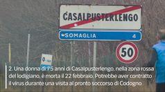 Coronavirus, chi sono le sei vittime in Italia