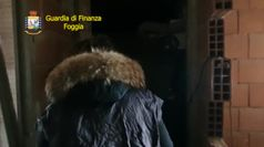 64mila litri gasolio di contrabbando nel Foggiano, 10 denunce