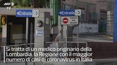 Coronavirus, italiano positivo a Tenerife