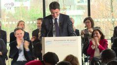 Video hot affonda il candidato di Macron a Parigi