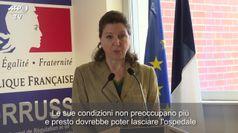 Coronavirus, un morto in Francia: e' il primo in Europa