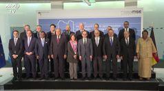 Monaco, inizia la conferenza internazionale sulla sicurezza