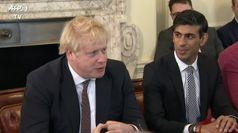 Brexit, 'entra solo chi e' qualificato e parla inglese'