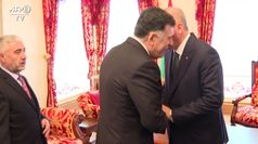 Sarraj lascia tavolo sulla Libia, Ankara pronta ad agire