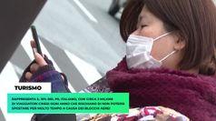Il coronavirus contagia l'economia