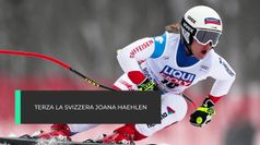 Sci, doppietta azzurra a Sochi