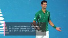 Nole vince l'Australian Open