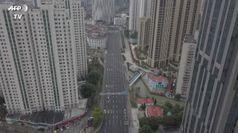 Effetto Coronavirus su F1, tappa in Cina rinviata e senza data