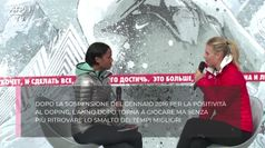 Maria Sharapova si ritira