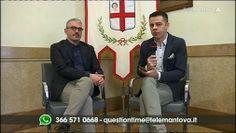 QUESTION TIME IL SINDACO RISPONDE, puntata del 02/03/2020