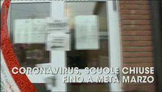 TG CRONACA, puntata del 04/03/2020