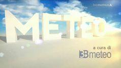METEO, puntata del 05/03/2020