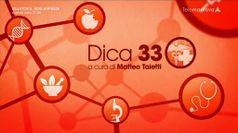 DICA 33, puntata del 05/03/2020