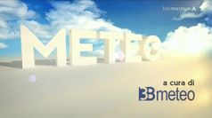 METEO, puntata del 09/03/2020