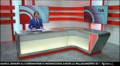 TRA LA GENTE, puntata del 09/03/2020
