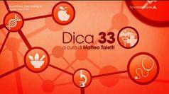 DICA 33, puntata del 12/03/2020