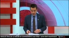TRA LA GENTE, puntata del 12/03/2020